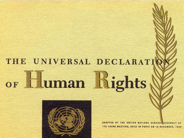 nhân quyền